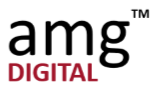 AMG Digital Logo